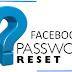 How Do I Reset My Facebook Password
