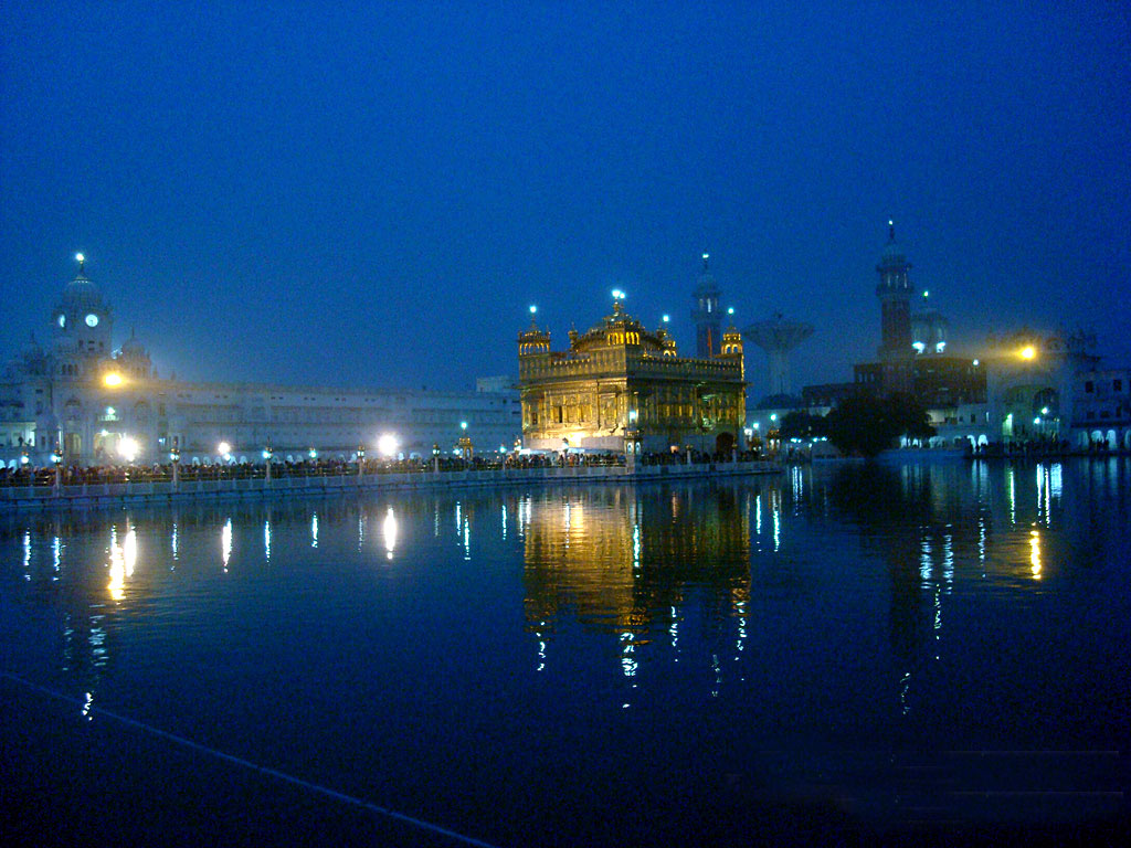 Golden Temple | HINDU GOD WALLPAPERS FREE DOWNLOAD