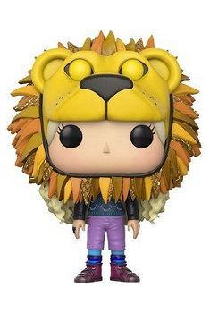 Luna Lovegood  Funko Pop Lions Head
