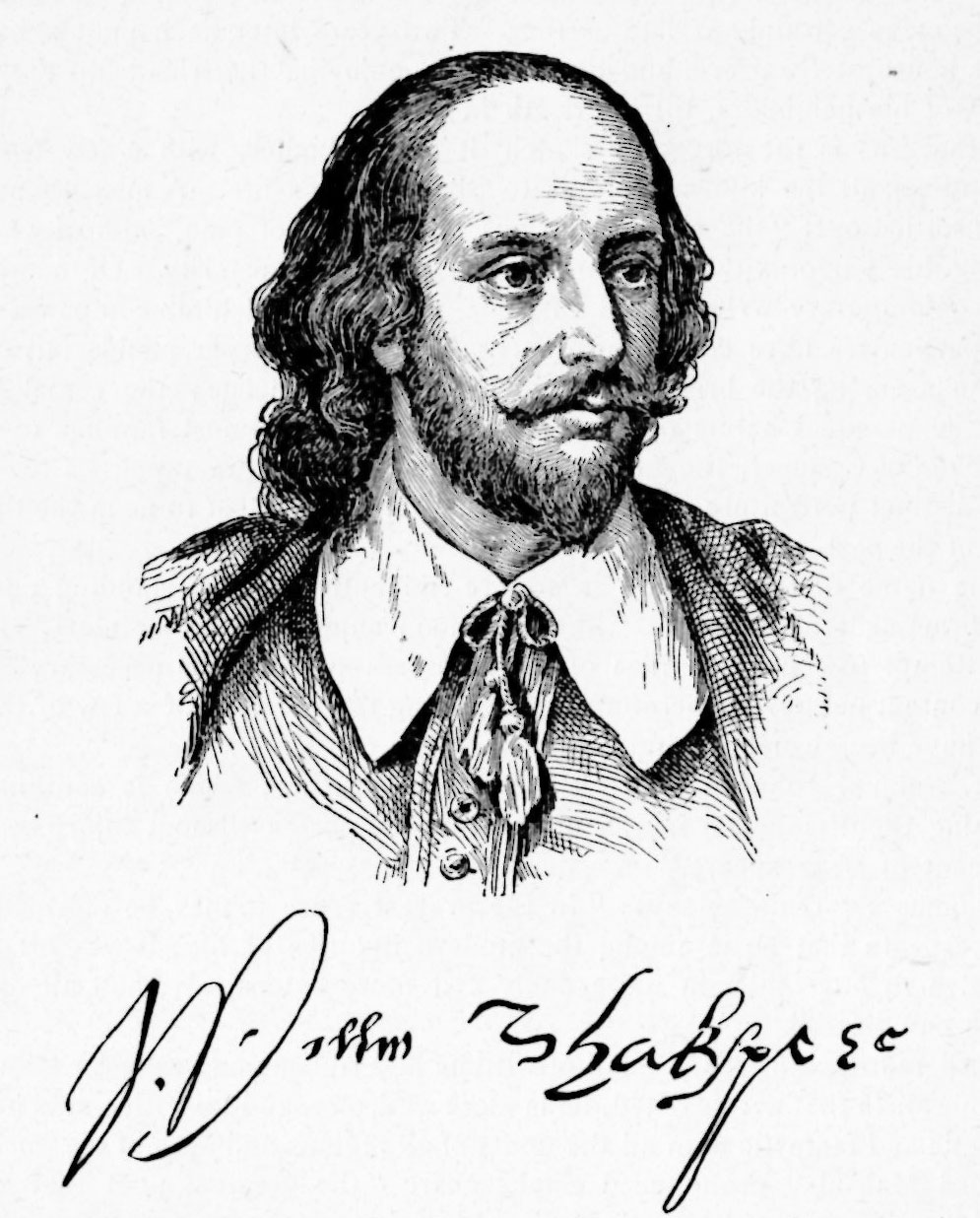 A Teacher on Teaching: Forsooth: Shakespeare Doth Explain