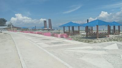 Objek Wisata Janji Maria Balige