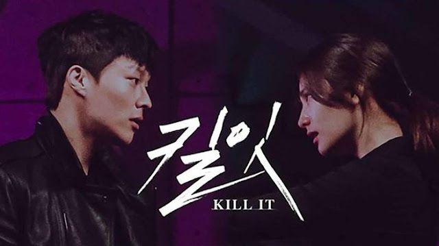 Download Drama Korea Kill It Batch Subtitle Indonesia