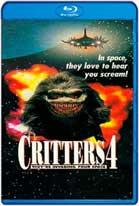 Critters 4 (1992) HD 720p Latino