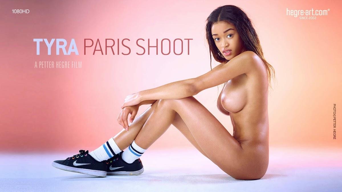 Hegre-Art01-20 Tyra - Paris Photo Shoot (HD Video) 11020