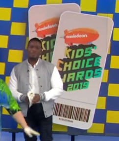 Who Are The Nickelodeon Kids Choice Awards  Nominees