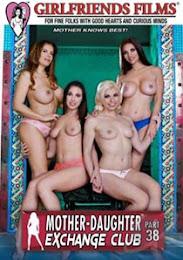 Mother Daughter Exchange club xXx (2015)