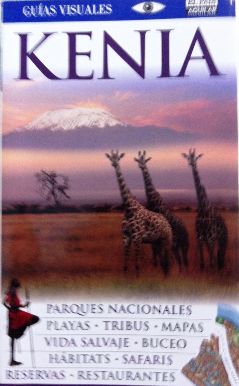 Con Rumbo Viajera: Guía de viaje para Kenia y Tanzania