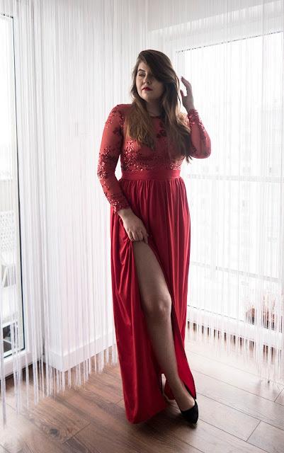 Wesle sukienka 2018