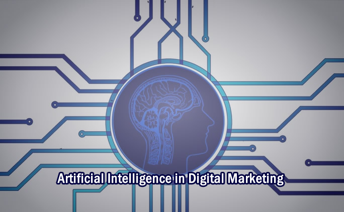 Artificial Intelligence in Digital Marketing Udemy course coupon