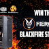 Giveaway Black Fire Storm Pc