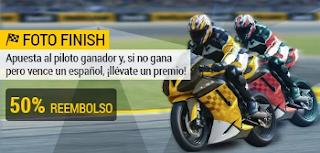 bwin promocion GP de Valencia MotoGP 12 noviembre