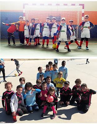 Juegos Escolares de Aranjuez