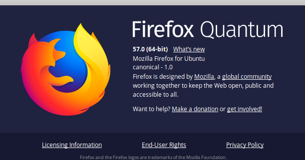 How To Install Firefox In Elementary Os Be Open Source