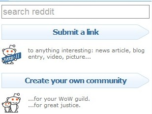 Creating a subreddit community on Reddit.
