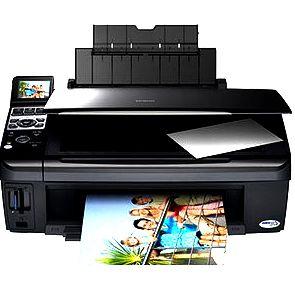 Epson Stylus DX8450 Printer Driver Download