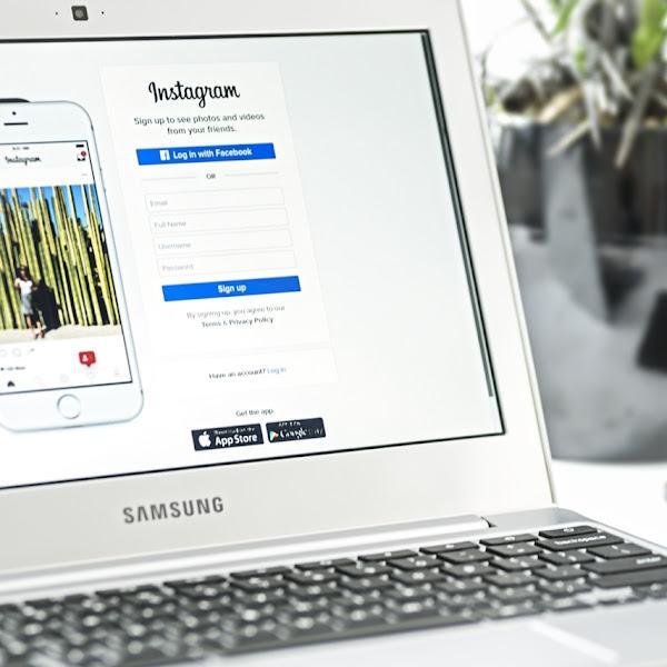 5 Akun Instagram Favorit Versi Kotakwarna