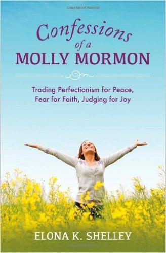 Perfectionism, Peace, Faith, Fear, Judging, Joy