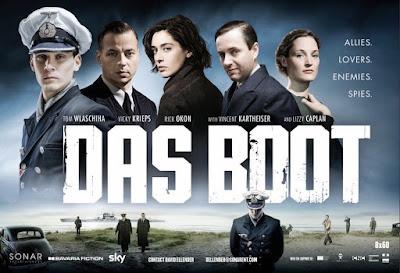 Das Boot Series Poster 4