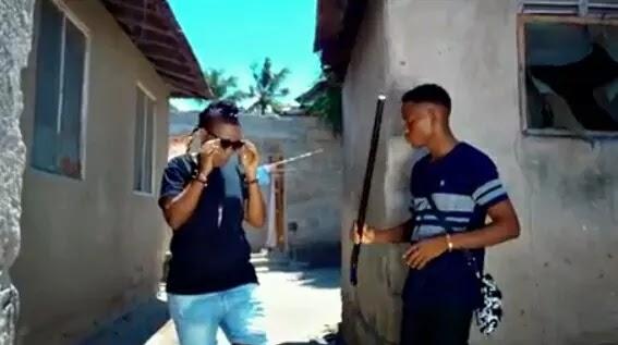 Download Video | Chemical - Mtoto Wa Mtaa