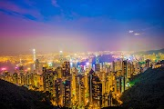 11 Reasons to Visit Hong Kong