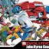 A M.A.S.K. Collector and Buying Guide For IDW's 'Revolution' Comic Series