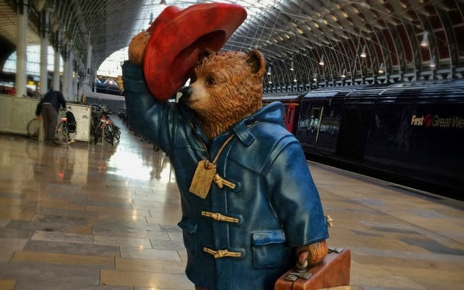paddington bear film # 61