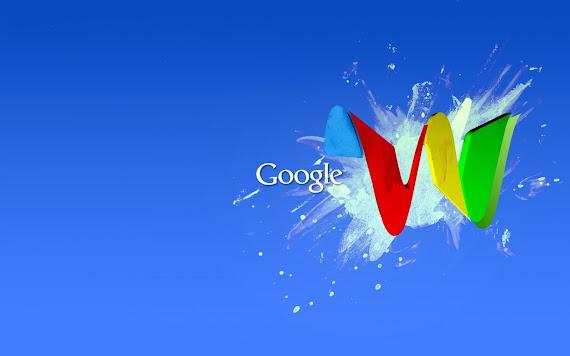Google Wave download besplatne pozadine za desktop 1680x1050