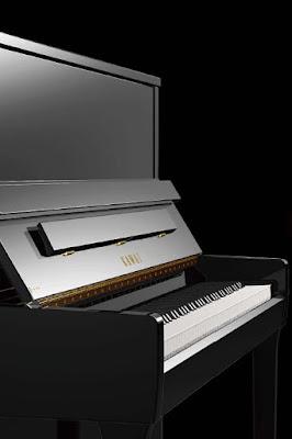 softfall piano kawai k300