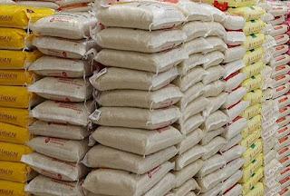 Lagos to sell bag of rice at N13,000