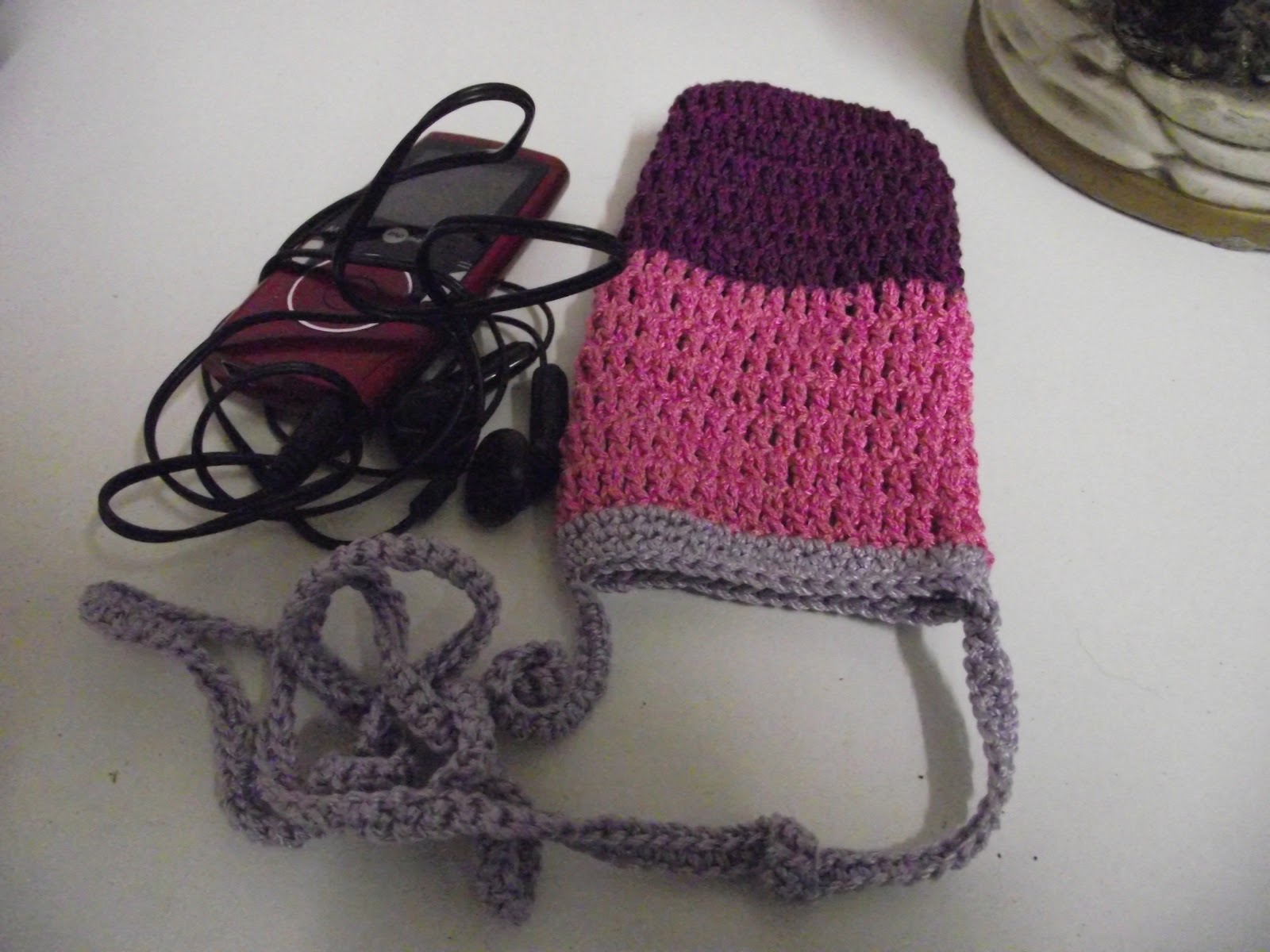 Crochet Et Tricot Facile Avec Explications Etui Mp3 Au Crochet