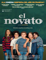El Novato (The New Kid / Le Nouveau) (2015)