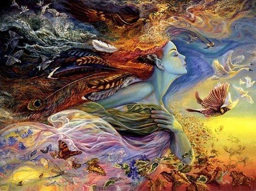 Gaia (Mitologi Yunani)