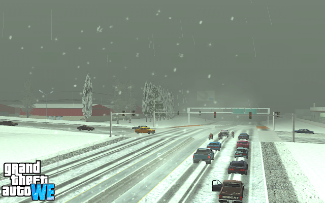 snowy san andreas mod pack android mobile