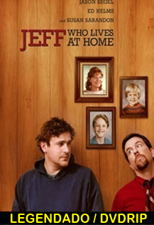 Assistir Jeff Who Lives at Home 2012 Legendado