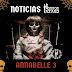 Se anuncia la tercera entrega de Annabelle
