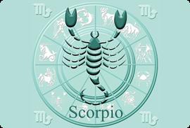 Calendario Mágico: Escorpio