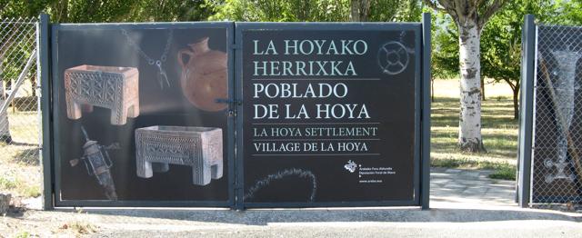 La Hoya (Laguardia)