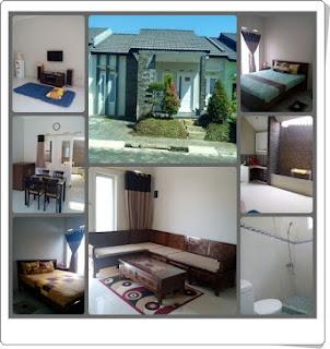 Villa Batu Kirana 2 | Villa Batu Wisata