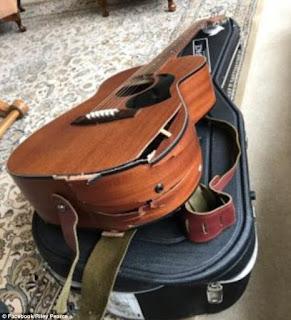 Sobre fundas y estuches: Consejos para viajar con tu instrumento
