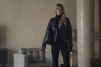 Red Sparrow Jennifer Lawrence Image 7