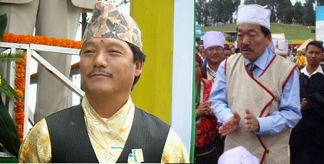 Bimal Gurung to meet Pawan Chamling to Discuss Gorkha Tribal Status