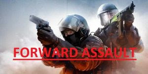Forward Assault MOD APK Unlimited Ammo/Money Terbaru 2018