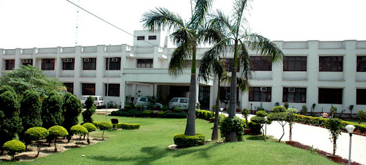 Advance Institute of Management Ghaziabad
