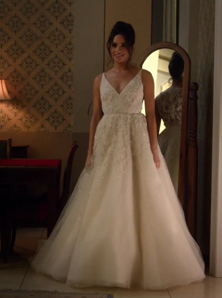 Mad about meghan january 2018 for Jessica designs international wedding dresses