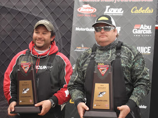 Illinois River Winners