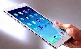 IPad Air, Retina iPad Mini launched in India With Good Price