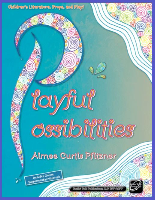 NEW book (April 2020)!  Playful Possibilities