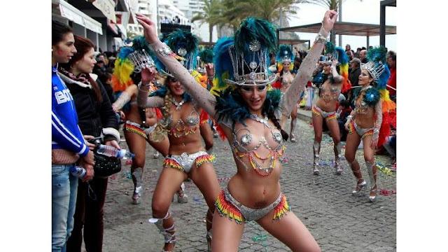 Programa do Carnaval de Sesimbra 2020