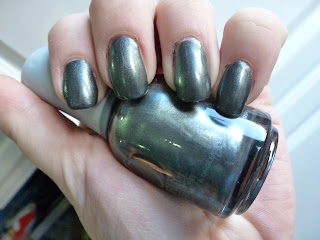 Orly Steel Your Heart