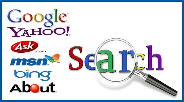 """Rahasia """"Kotor"""" di Balik Search Engine"""